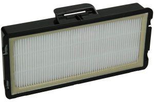 HEPA filtr, síto, mikrofiltr pro vysavače Bosch - 00491669 Bosch / Siemens