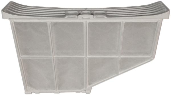 Vzduchový filtr na vlákna do sušičky Zanussi, Electrolux, AEG - 1366339024 AEG / Electrolux / Zanussi