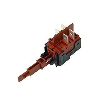 hlavní vypínač, spínač do myčky Indesit, Ariston - C00041184 Whirlpool / Indesit