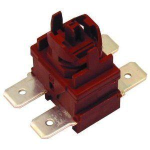 hlavní vypínač, spínač do myčky Indesit, Ariston - C00142650 Whirlpool / Indesit