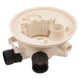 odpadové potrubí myčka Electrolux - 1527955031