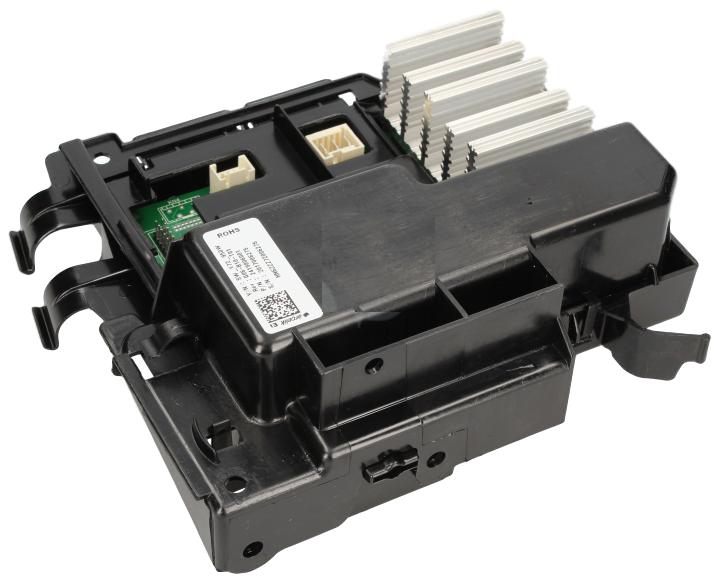 modul, elektronika motoru do pračky Beko - 2419806001 Beko / Blomberg