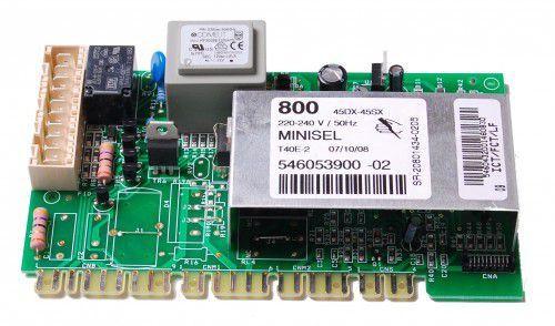 modul Minisel 45DX-45SX - 546053900 Ardo
