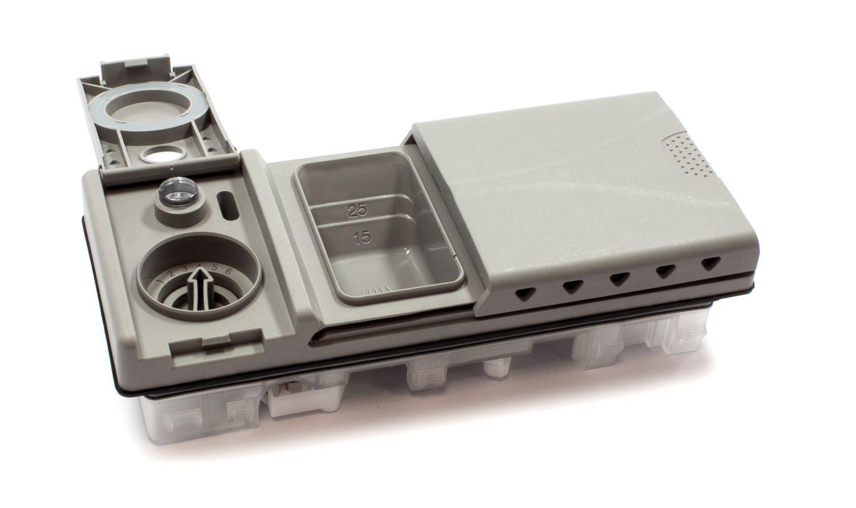 násypka, dávkovač myčka Bosch, Siemens - 00265837 Bosch / Siemens