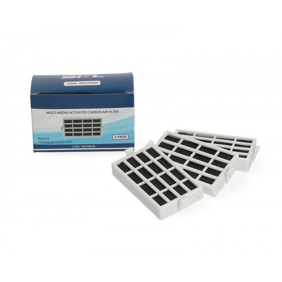 originální antibakteriální filtr Microban pro chladničky ANTF-MIC - 481248048172 Whirlpool / Indesit