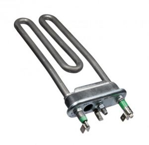 originální těleso topné, topení pračka Indesit, Ariston, Bosch, Siemens - C00087188 Whirlpool / Indesit