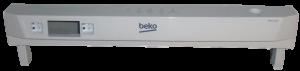 ovládací panel myčka Beko
