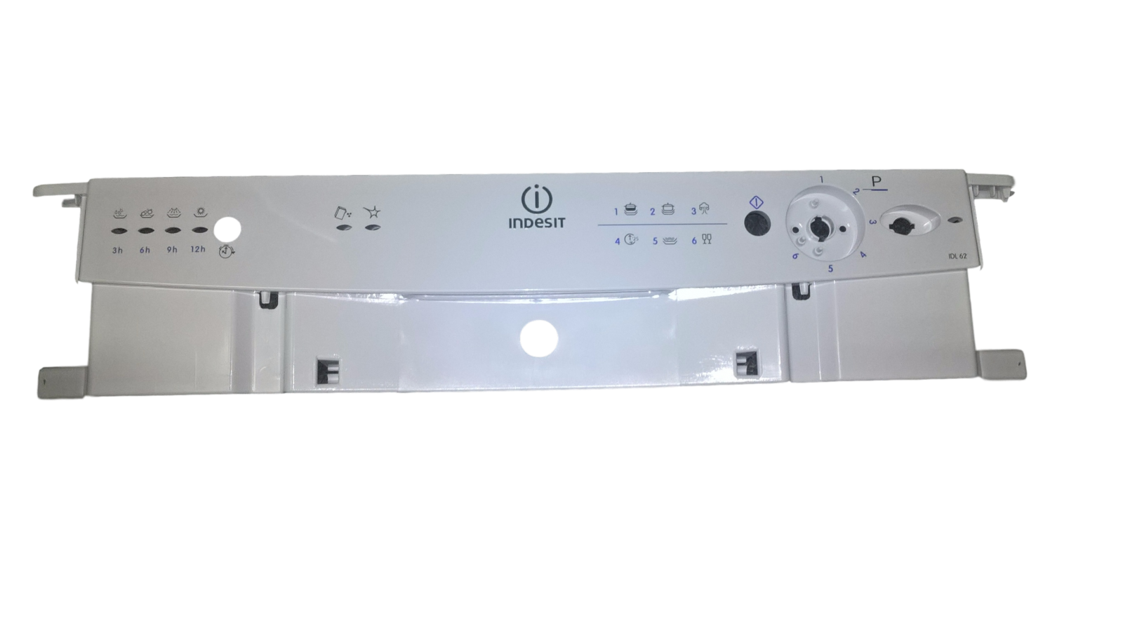 panel ovládací pro myčku Indesit - C00144089 Whirlpool / Indesit