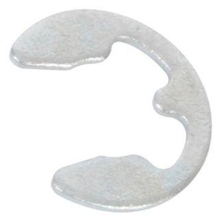Pojistný kroužek, závlačka kladky napínací do sušičky AEG Electrolux - 1250125034 AEG / Electrolux / Zanussi