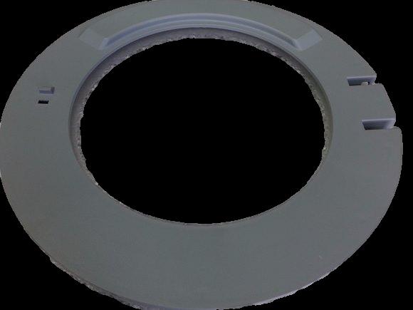rám dveří vnitřní pračka Bosch a Siemens - 00715019 Bosch / Siemens