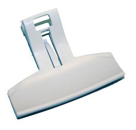 rukojeť dveří, madlo, otvírání na pračky Whirlpool - 481249818738 Whirlpool / Indesit