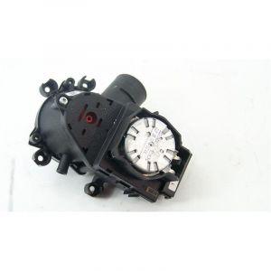 směrovač vody, rozváděč vody, divertor, distributor, trojcestný ventil - 1882640701 Beko / Blomberg