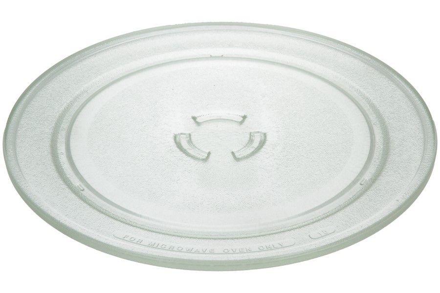 talíř do mikrovlnky skleněný 325 mm - 481941879728 Ostatní