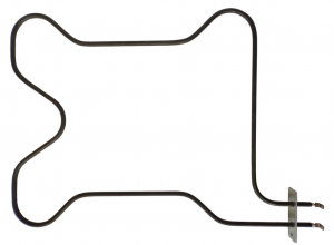 těleso, topení dolní na troubu, sporák Fagor - CA50042A9 Fagor / Brandt
