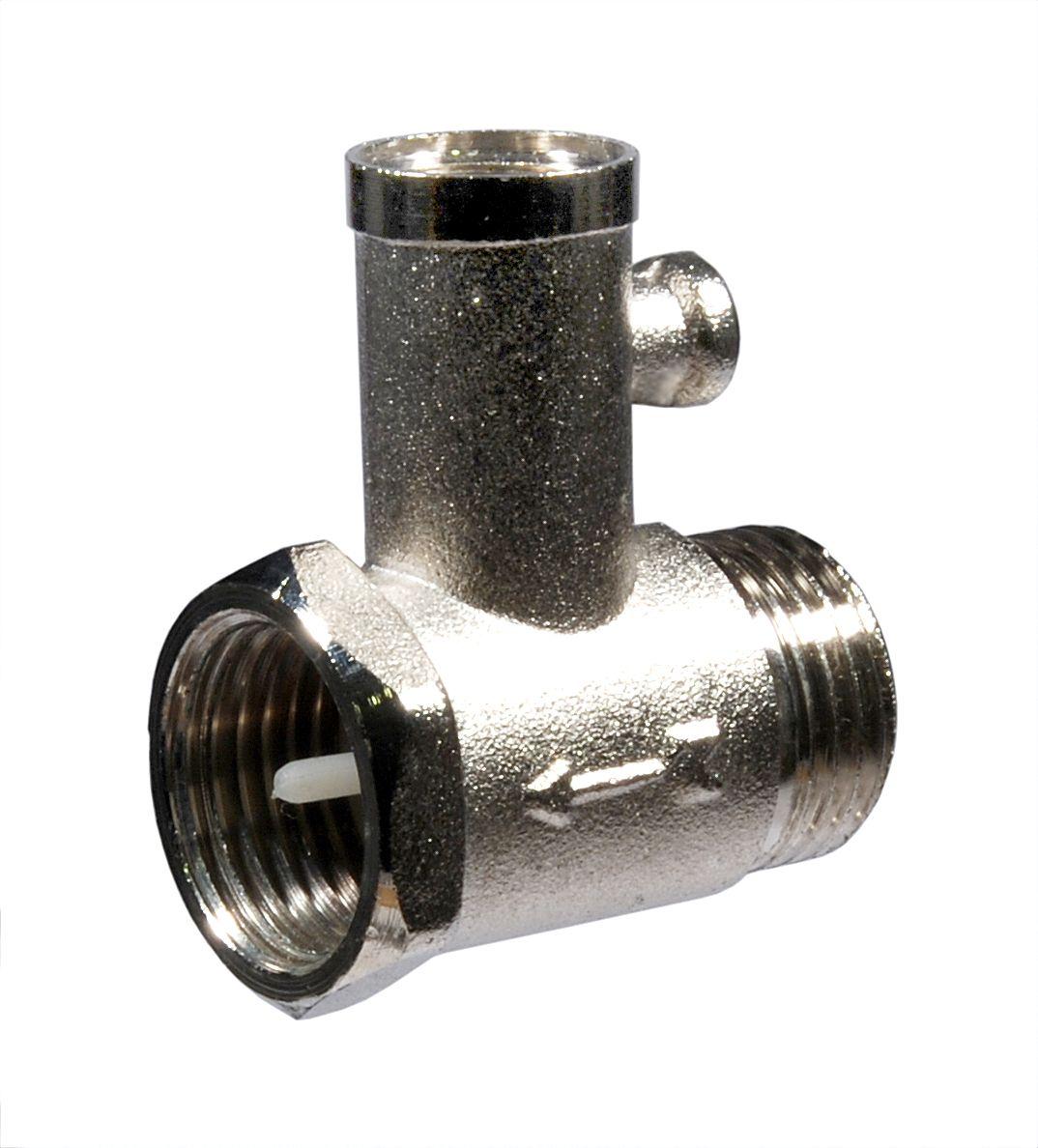 ventil pojistný pro tlakový ohřívač vody Ostatní