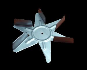 vrtule ventilátoru trouba Gorenje / Mora - 617771