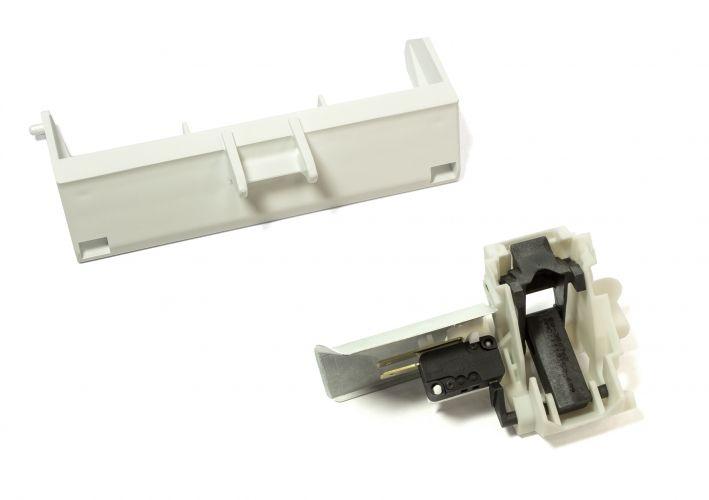 zámek do myčky, zavírání, závora, blokování dveří AEG, Electrolux, Zanussi - 4055260212 AEG / Electrolux / Zanussi