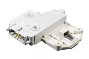 blokování dveří pračka Whirlpool / Indesit - 481927618416
