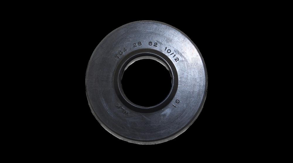 gufero, hřídelové těsnění 28 x 62 x 10/12 do pračky Bosch, Siemens - 00172692 Ostatní