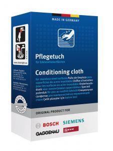 čistící sada pro ošetřování nerezových povrchů - 00311944 Bosch / Siemens