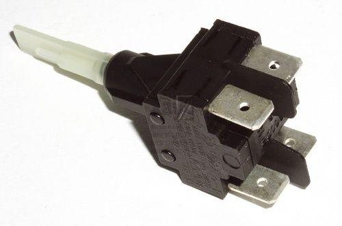hlavní vypínač pro pračky a myčky šest kontaktů - C00034349 Whirlpool / Indesit