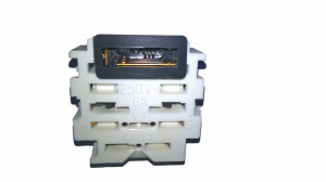 relé rozběhové kompresoru