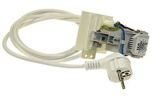 kondenzátor, filtr odrušovací do pračky Indesit, Ariston - C00259297 Whirlpool / Indesit