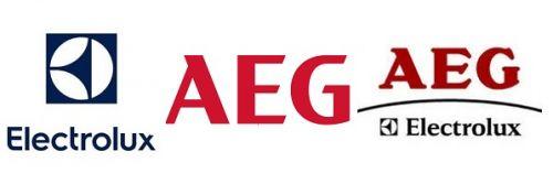 Spotřebiče AEG-Electrolux