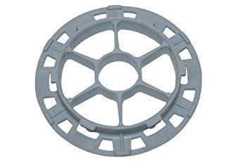 matice, mřížka pro uchycení labyrintu pro myčku Whirlpool - 481246278994 Whirlpool / Indesit