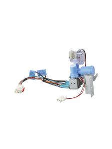 ventil chladnička Bosch Siemens