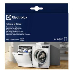 CLEAN & CARE - 6 sáčků pro 6 čištění - 9029798064