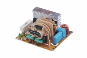 modul elektroniky mikrovlnná trouba BSH - 00647895