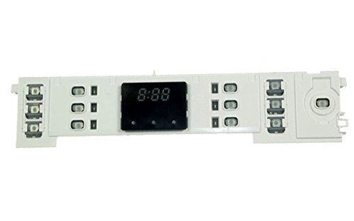originální modul, ovládací elektronika, deska pro myčky Bosch, Siemens - 00702984 Bosch / Siemens