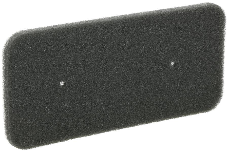 originální vzduchový filtr spodní do sušičky Candy - 40006731
