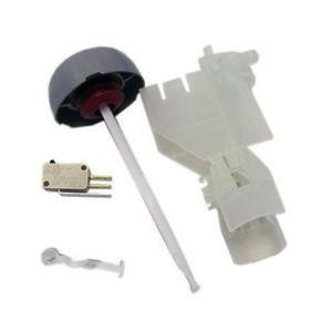 bezpečnostní plovák myčka Bosch, Siemens
