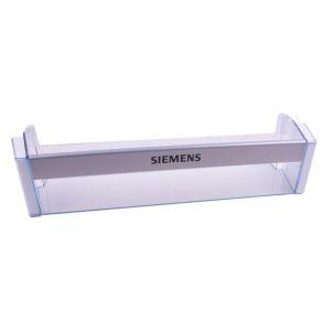 police dveří chladnička Siemens