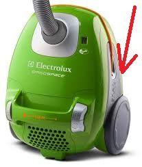 Spotřebiče značky Electrolux