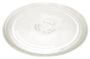 talíř do mikrovlnky skleněný 250 mm - 481246678412 Ostatní