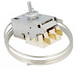 termostat kombinovaná chladnička Amica