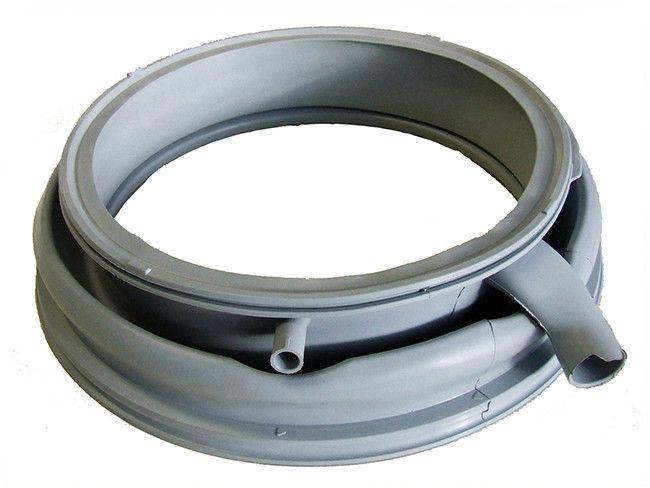 těsnění dveří, manžeta do pračky Bosch Siemens bez osvětlení bubnu - 00683453 Bosch / Siemens