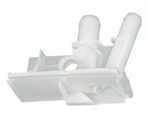 vstříkovací tryska dávkovače prášku pračka Electrolux - 1249470103