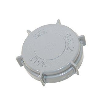 uzávěr, zátka, matice zásobníku soli do myčky Whirlpool - 481246279903 Whirlpool / Indesit
