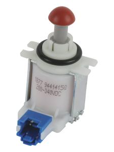 vypouštěcí ventil myčka BSH - 00631199