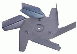 vrtule ventilátoru trouba Electrolux - 3530457013