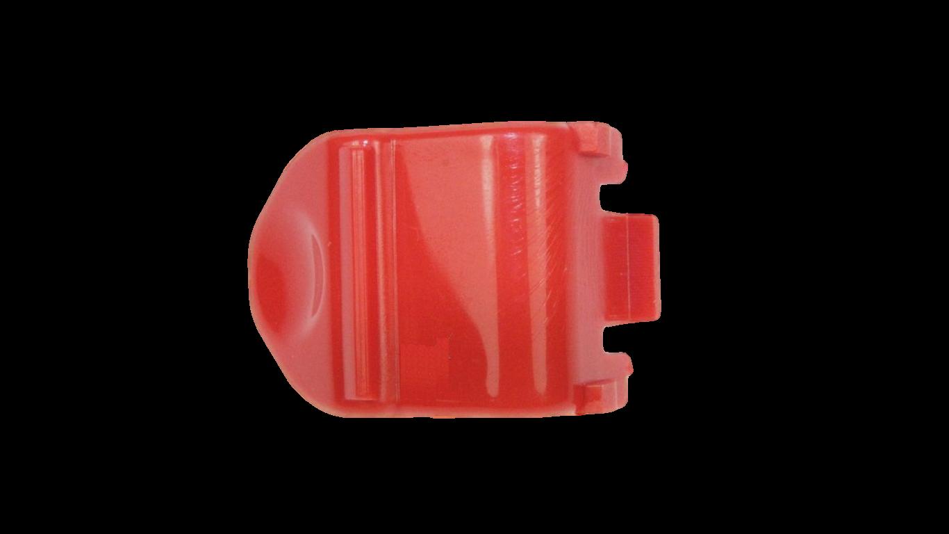 Zámek, západka kazety vzduchového filtru do sušičky Beko, Blomberg - 2964630100 Beko / Blomberg