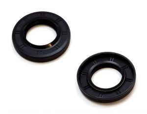 Hřídelové těsnění, gufero, 25 x 50,5 x 10/12, praček LG Samsung - DC62-00007A