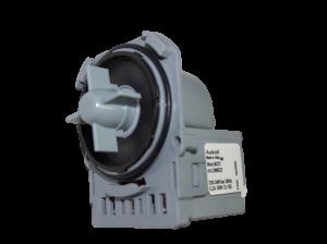 Motor čerpadla Whirlpool / Indesit - C00285437