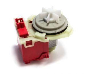 Motor čerpadla