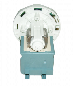 Motor vypouštěcího čerpadla do pračky Ardo, LG, Whirlpool - 518007600