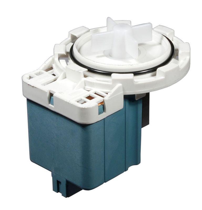 Motor vypouštěcího čerpadla do praček Ardo, LG, Whirlpool - 518007600